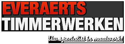 Logo Timmerwerken