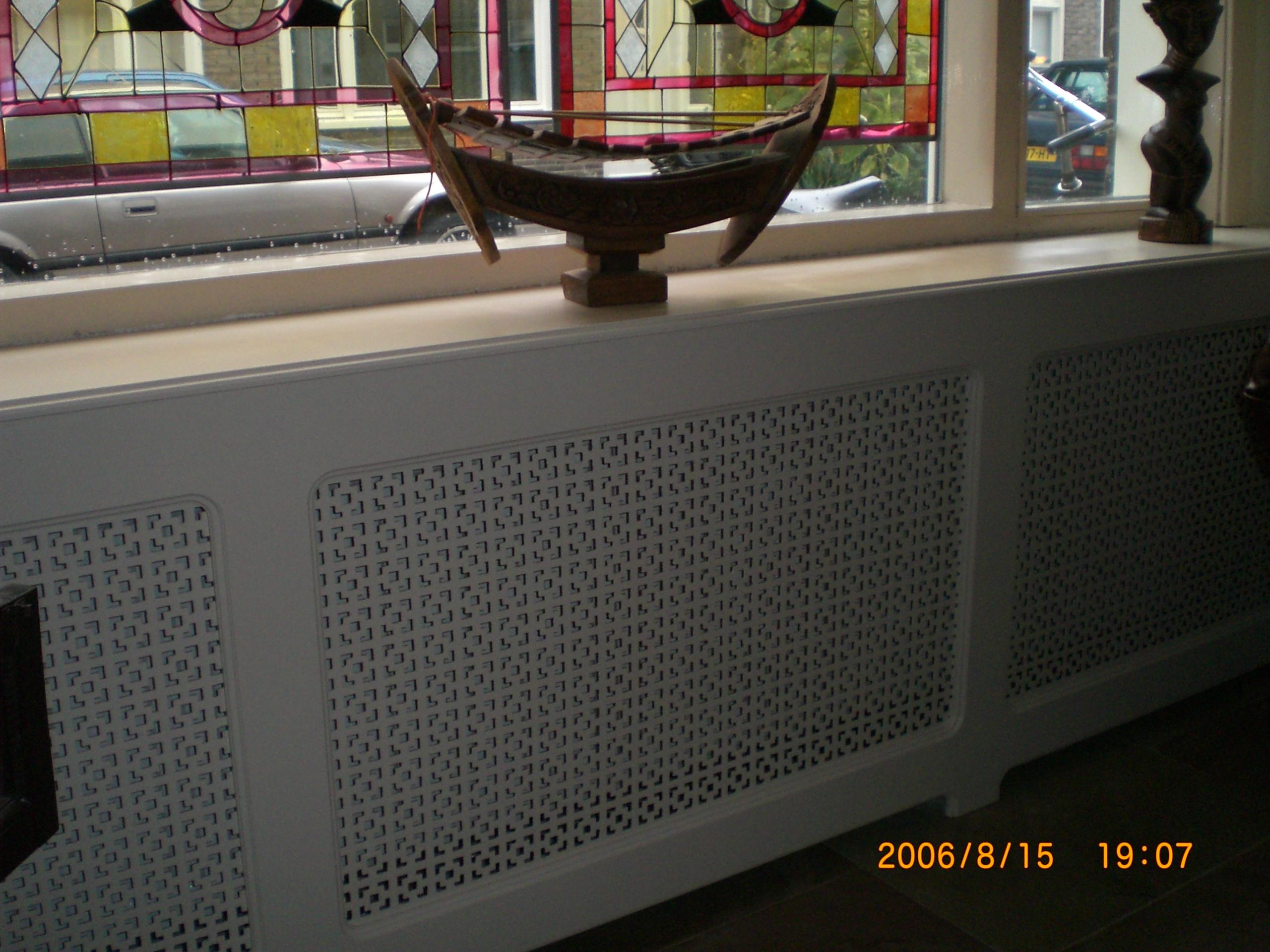 Radiator badkamer wordt niet warm badkamer ontwerp idee n voor uw huis samen met - Deco keuken ontwerp ...